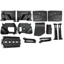 Lada Niva After 2011 Year Interior Original Plastic Kit