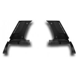Lada Niva 1700 Insulation Sheet Kit / Parcel Shelf Holder