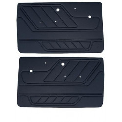 Lada Niva 1700 Door Trim Set