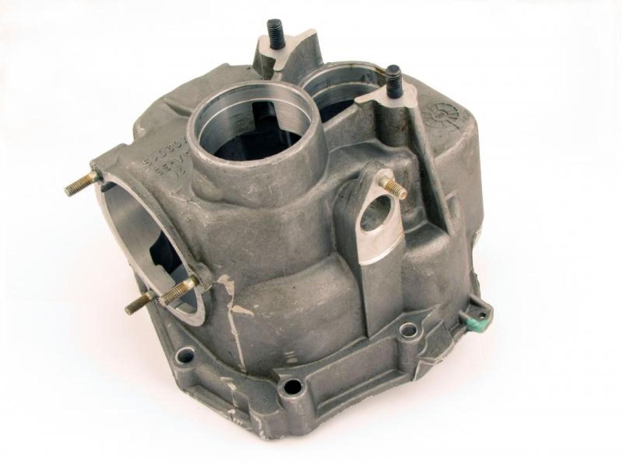 LADA NIVA / 2101-2107 Gearbox Rear Cover