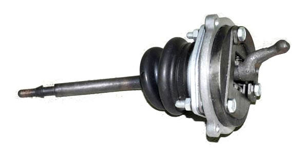 LADA NIVA / 2101-2107 5 Speed Gear Change Lever Complete OEM