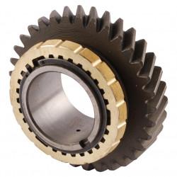 LADA NIVA / 2101-2107 Gearbox 1st Speed Gear Complete OEM (5 Speed Gearbox) 98.8mm