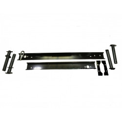 Lada Niva Urban mount kit for bumpers