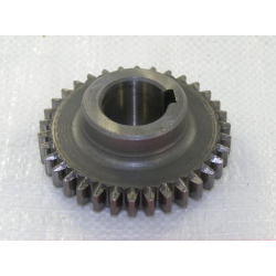 LADA NIVA / 2101-2107 Reverse Gear Big Under 2004