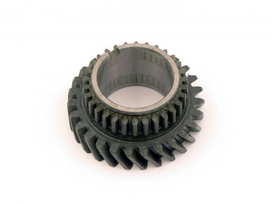 LADA NIVA / 2101-2107 Gearbox 2nd Speed Gear OEM (82mm)
