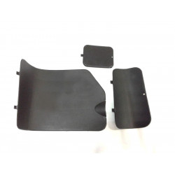 Lada Niva Insulation Cutout Cover Kit
