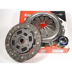 Clutch kit OEM Lada 110-112