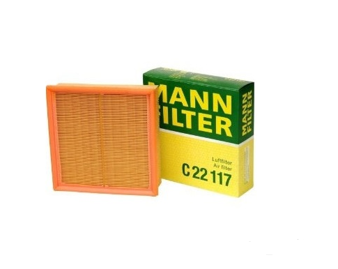 LADA NIVA 1700 Air Filter Mann