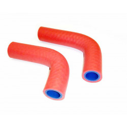 Lada Niva / 2101-2107 Heater Return + Supply Tube Kit Silicone