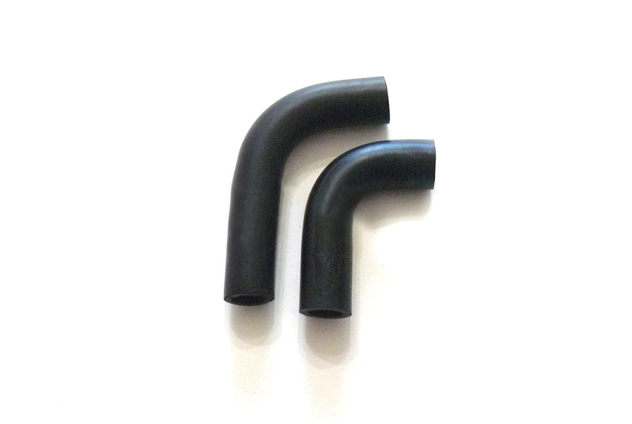 Lada Niva Heater Return + Supply Tube Kit