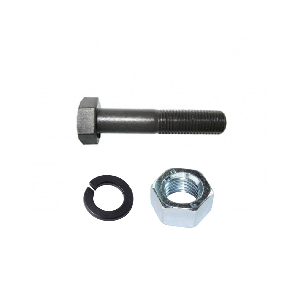 Lada Niva / 2101-2107 Front Shock Absorber Bolt M10X50 Mounting Kit
