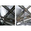 Lada Niva 21213 21214 Bonnet Hood Stay Tuning Upgrade Kit