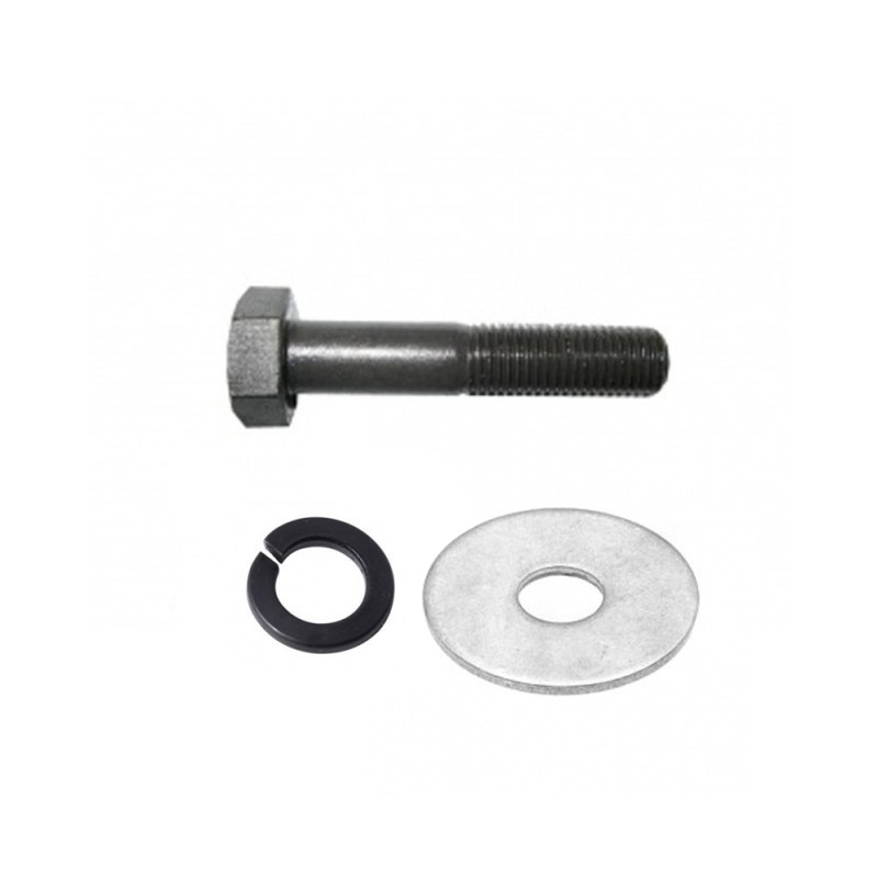 Lada Niva 21214M 2131M Rear Shock Absorber Lower Mounting Kit (Bolt M12*60 + Washer 12 + Washer 12X30 )