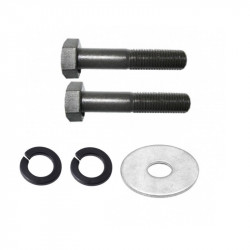 Lada Niva 21214M 2131M Rear Shock Absorber Mounting Kit