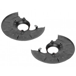 Lada Niva Front Brakes Splash Guard Big Kit