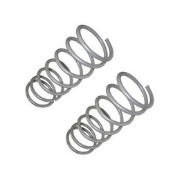 Lada Riva Laika SW Wagon 2102 2104 Rear Coil Springs Kit OEM