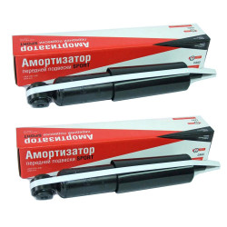 Lada 2101-2107 Front Shock Absoreber Kit GAS OEM