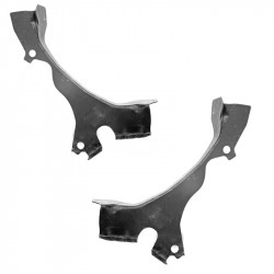 Lada Niva Front Brakes Splach Guard Small Kit