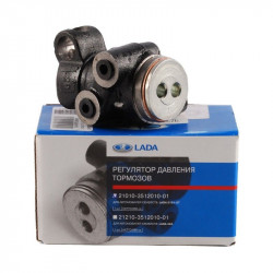 Lada 2101-2107 Brake Pressure Regulator OEM