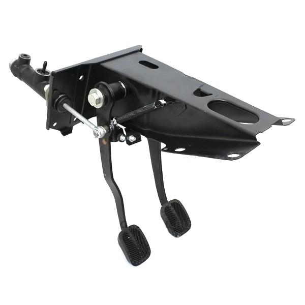 Lada Riva Laika SW 2103 2104 2105 2106 2107 Clutch / Brake Pedal Unit Complete