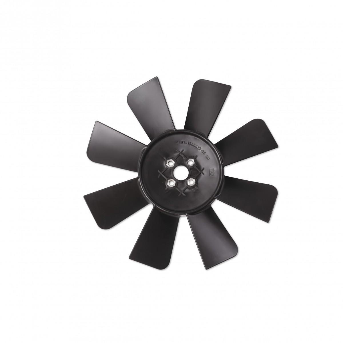 Lada 2101-2107 2108-2115 Coolant Fan 8 Blades For Electric Fan Engine