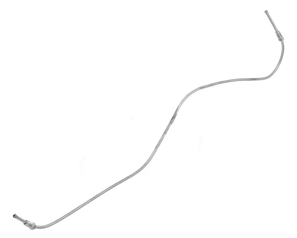 Lada Niva Front Right Long Brake Pipe