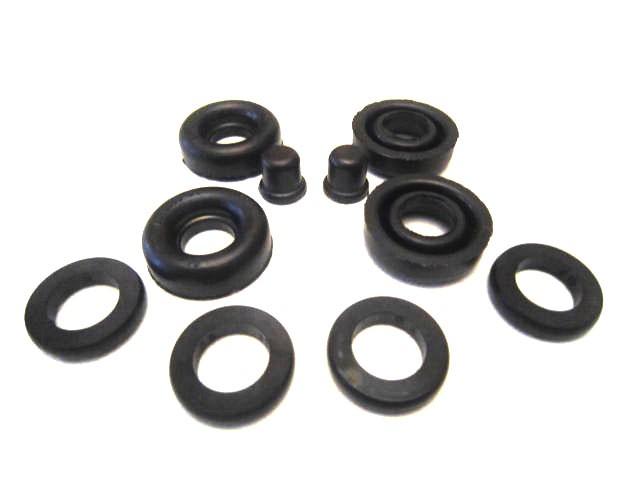 Lada Niva / 2101-2107 Rear Slave Drum Cylinder Repair Kit (17P)