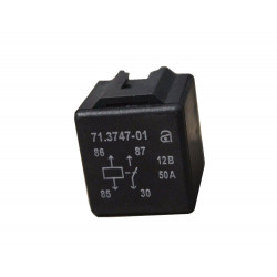 Lada Niva / 2101-2107 Relay 4 Contacts 50Ah