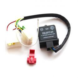 Lada Niva / 2101-2107 Wiper Relay With Pause Regulation (Memory)