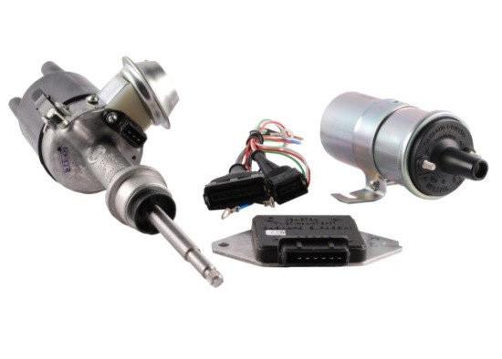 Lada 2101-2107 1200cc 1300cc Contactless Ignition Set