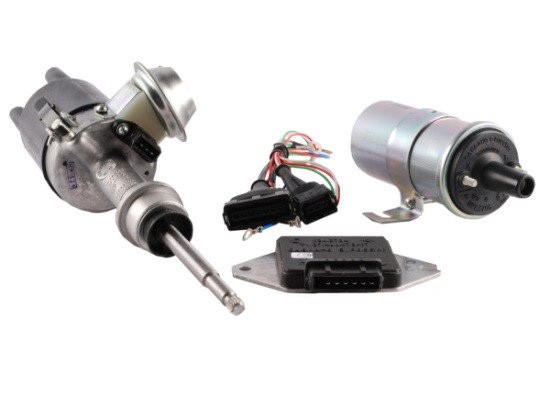 Lada Niva / 2101-2107 1500cc 1600cc Contactless Ignition Set