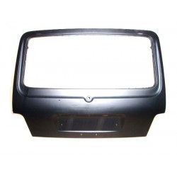 Door in the back lada niva 21213 21214