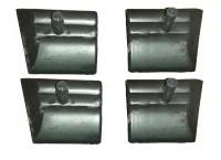 Lada 2101-2107 Body Sill Molding Plug Kit