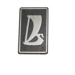 Lada Laika Riva SW 2104 2105 Grille Badge
