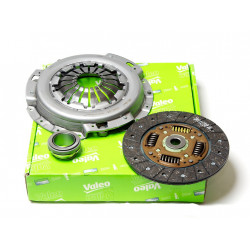Lada Niva / 2101-2107 Valeo Clutch Kit