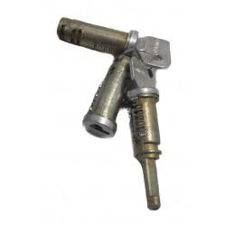 Lada 2103 2106 Front Door Lock + Trunk Door Cylinder Kit