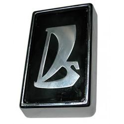 Lada 2106 Radiator Grille Badge Emblem OEM
