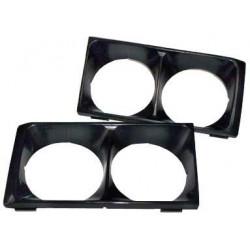 Lada 2106 Headlight Facing Lining Cover Kit