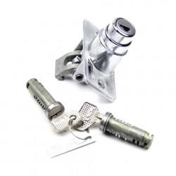 Lada Niva / Lada 2102 Tailgate Door Lock + Keys OEM!