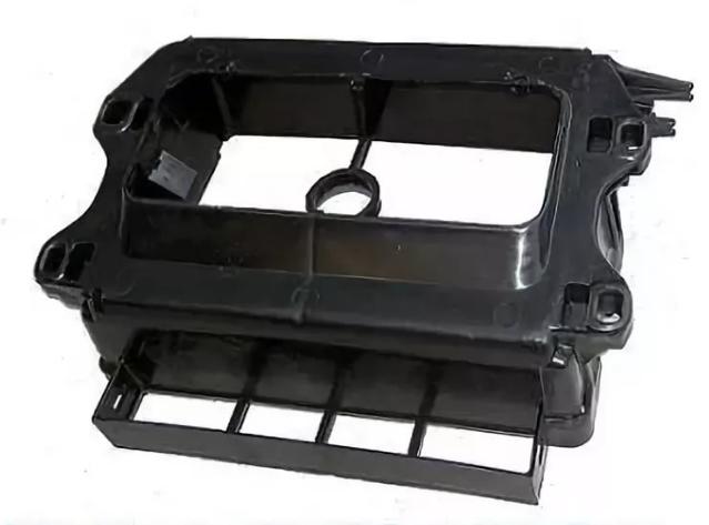 LADA  2101 / 2102 / 2103 / 2106 Heater Radiator Cowling Upper