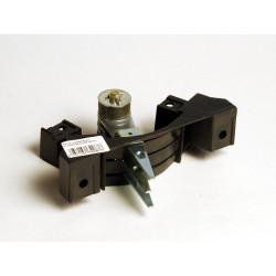 LADA  2105 Heater Control Levers