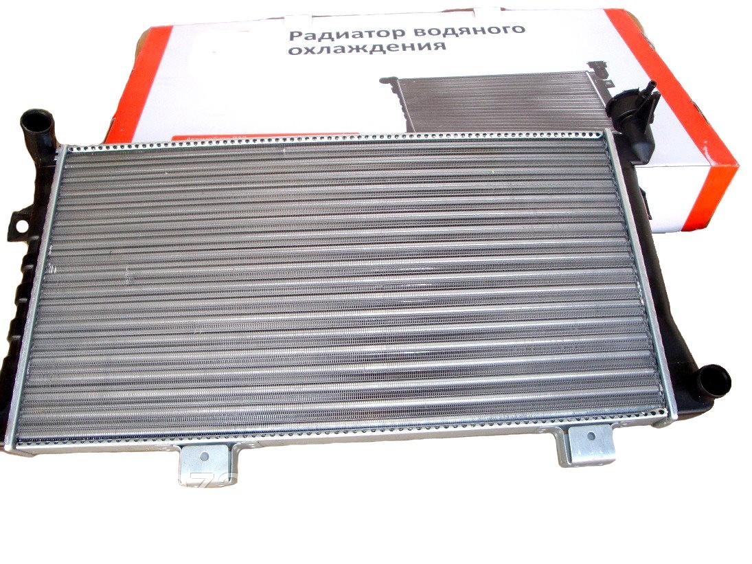 Lada Niva Radiator OEM 1700 Carburettor. 1700 Monoinjector (Also 1995 1600 Niva)