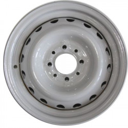 Lada 2101-2107 Road Wheel 13х5.0J 4x98 58.6 ET29 Silver