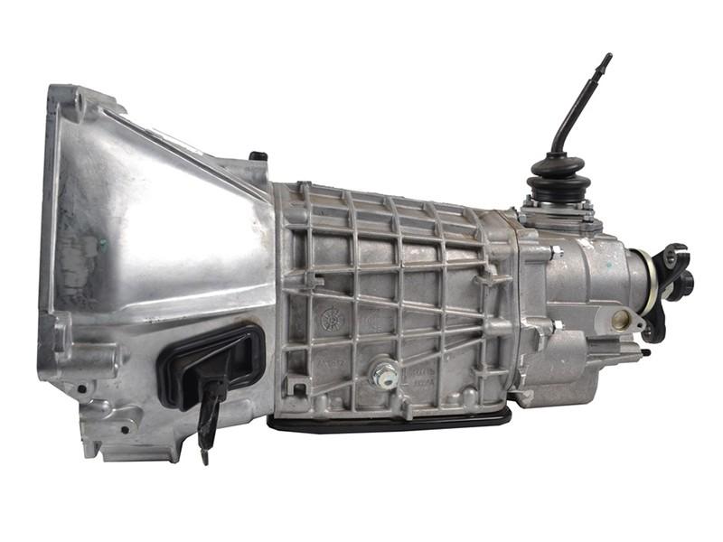 Lada NIva Gearbox 5 Speed OEM