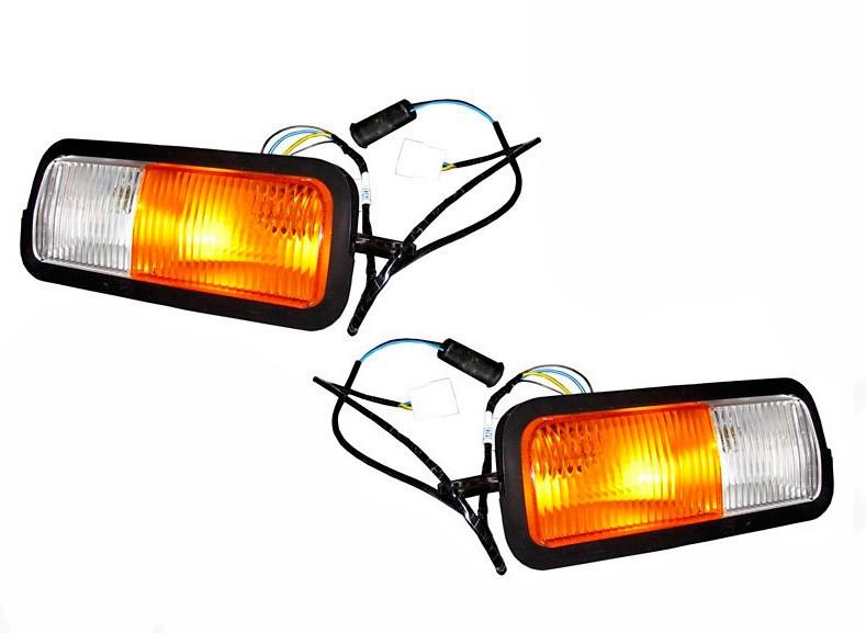 Turn signal indicator VAZ-21214 right
