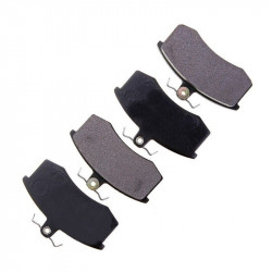Lada Samara 2108 2109 Front Brake Pads Kit