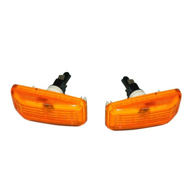 Lada Samara Side Turn Flash Indicator Set