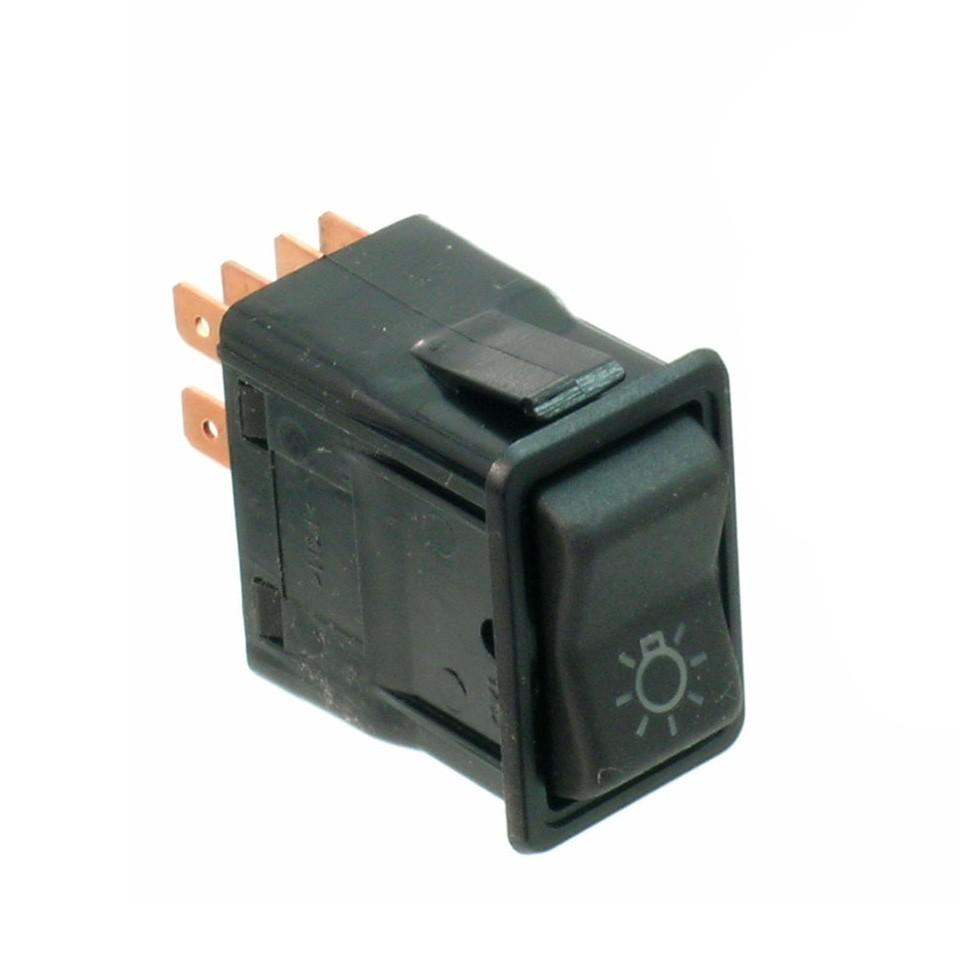 Lada Niva 1700 External Lighting Switch
