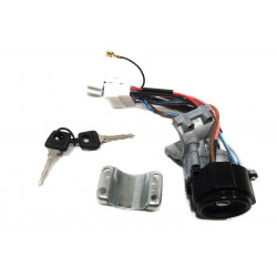 Lada Samara Ignition Switch And Keys