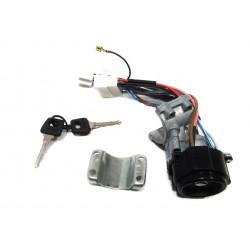Lada Samara Ignition Switch And Keys